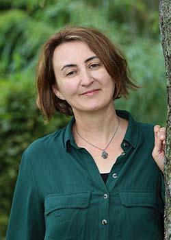 Frau Korkmaz